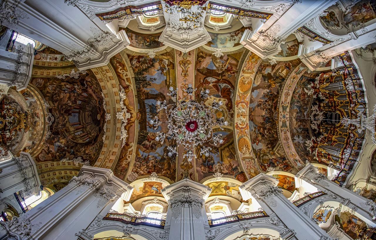 basilica Grzegorz Truchanowicz